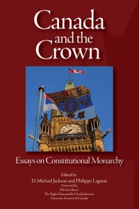 Canada and the Crown cover