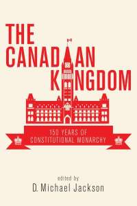 The Canadian Kingdom cover