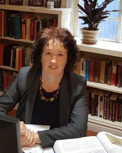 Barbara Messamore